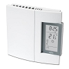 TH106 Honeywell Aube Line Voltage Programmable Thermostat - Rating: 120 / 240 VAC, 16.7 amps