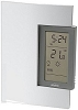TH140-28-01-B Honeywell Aube Programmable Thermostat - 5 amp Resitive/2 amp Inductive - 24, 120 and 240 VAC