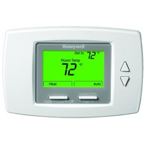 Honeywell Tb6575a1000  U Suitepro Fan Coil Thermostat