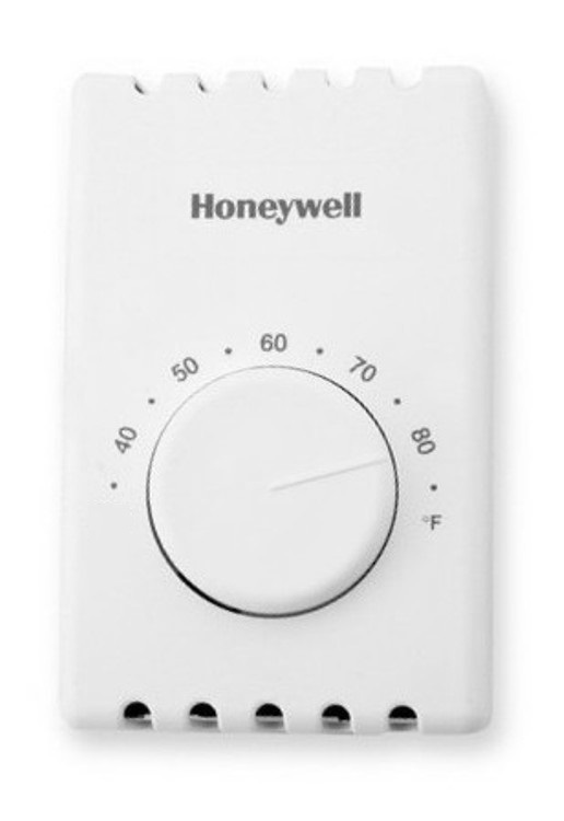 T410a1013 Honeywell Aube Non Programmable Thermostat 22